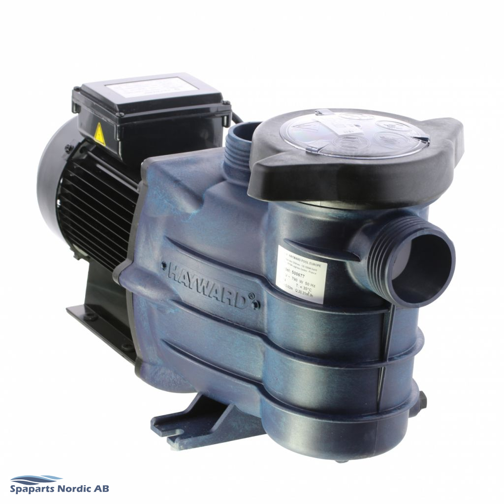Hayward Pool Pump Star  0,25Hp.