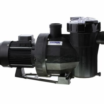 Astral V. Plus Silent 3-fas. 2 Hp (1,5 kW)