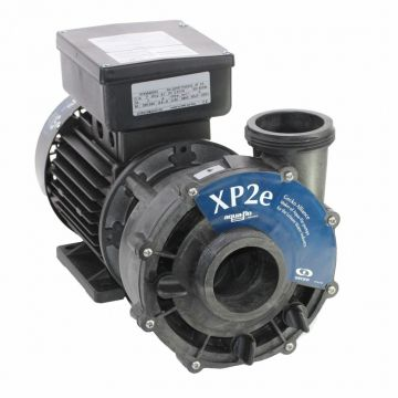 Aqua-flo XP2e 2.5HP 2 speed (2x2 inch)