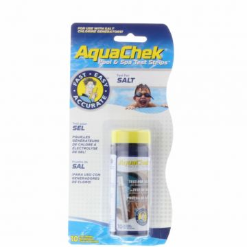 AquaChek Salt