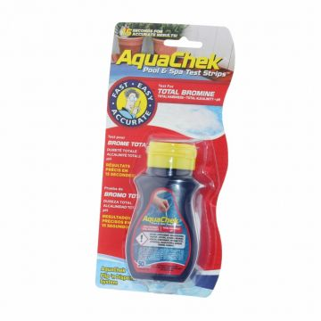 AquaChek Total Bromine