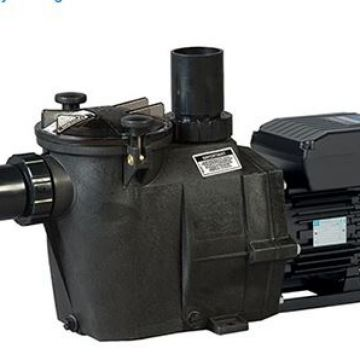 Hayward Variabel Speed Pool pump 230V, modell RS II VSTD
