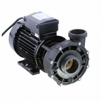 Jacuzzi 1 speed pump. 2,5hp