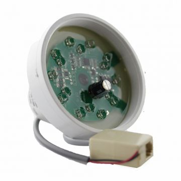 Jacuzzi Ligth, Led Multicolor Underwater