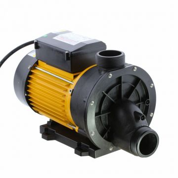 LX TDA150 Pump single speed 1.5HP 380 liter per minut