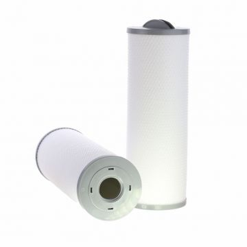 Passion spa filter. Microfilter