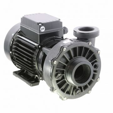 Waterway Executive Euro pump 48f 4hp 1spd Hi-Flo (2x2)