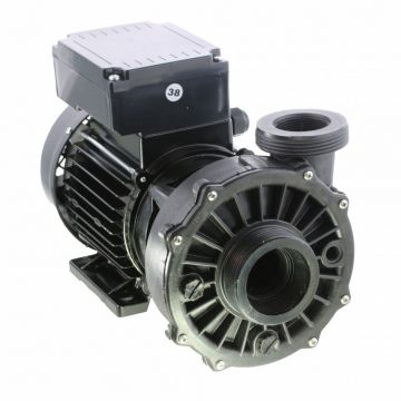 Waterway Executive Euro pump 48f 4hp 2spd Hi-Flo (2x2)