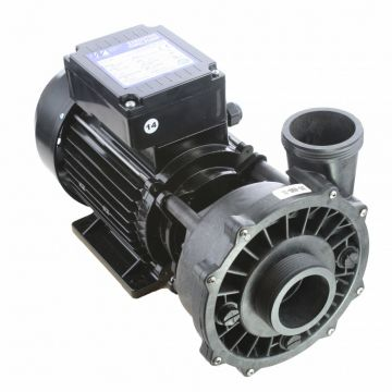 Waterway Executive pump 2 speed 2.5HP 56 frame (2 x 2)